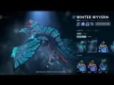Winter Wyvern Dusk of the Ice Age - Dota 2 Workshop