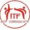 Алтайская краевая федерация тхэквондо (ИТФ)