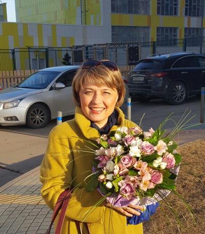 Ольга Варавкина
