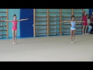 Шихалеева Мелина, Абдулина Даниэла, Б/П ( 2010 г.)