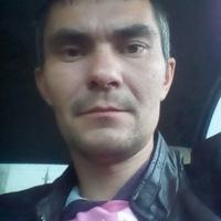 Анкета Vladimir Kashkakha