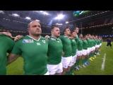 2015 Rugby Republic of Ireland- Ireland's call