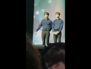 Fancam 170729 Hyuk @ VIXX FAN MEETING TOUR IN SE-ASIA Jakarta