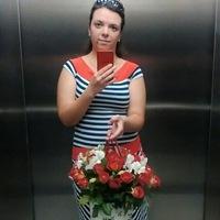 Евгения Борисюк