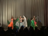 Bahlam bike постановка Алевтины Суворовой, премьера танца
