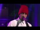 Saturday Night Live - Twenty One Pilots - Heathens