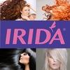 Ирида: оттенок в сердце цвета