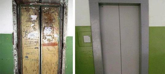 В Усть-Илимске заменят 236 устаревших лифта в ближайшие 2 года