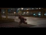 ТВ-ролик «Стражей Галактики 2»В прокате с 4 мая