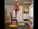 Простые упражнения для идеального тела 5