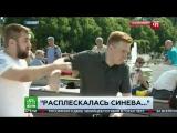 Быдло ВДВшник ударил журналиста НТВ vk.com/vkazani