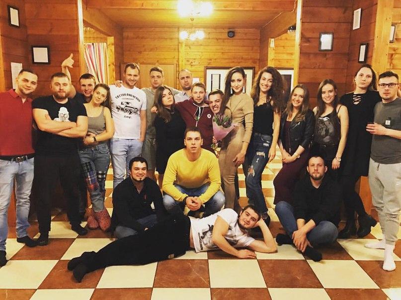 Надежда Рыбалова | Москва
