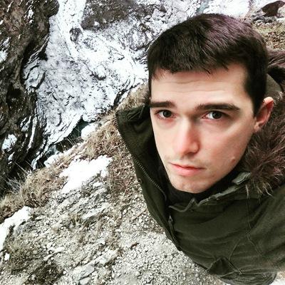 Илья Кредышев