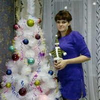 Елена Маркелова