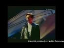 Андрей Губин - Звездой моей не станешь ты. Хит-парад Останкино 1995. Финал года.