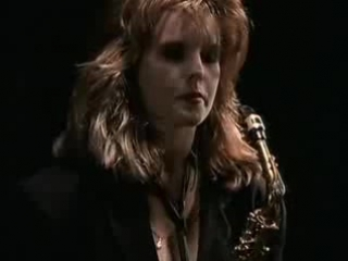 Candy Dulfer &  Dave Steward - Life was here