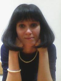 Юлия Коробейникова