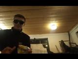 День молодёжи в Кукуевском гараже.