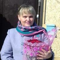 Карина Гвоздева