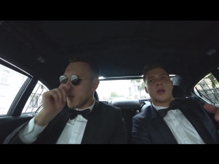 T-killah и Олег Майами поют ламбаду (ч.2)