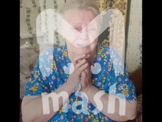 Чиновники Кинешмы довели до слез 80-летнюю бабушку