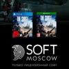 Игры: PC, Xbox 360, PS3, Xbox One, PS4, PSP