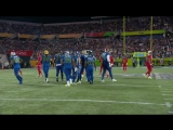 NFL 2016-2017  Pro Bowl  AFC - NFC  29.01.2017  EN