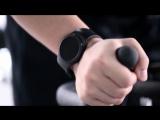 NO.1 G3+ Smart Watch.