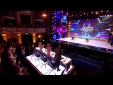 Another Kind Of Blue are a dream come true - Week 2 Auditions - Britainвs Got Talent 2016