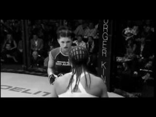 Джина Карано - самая красивая девушка в женских боях без правил