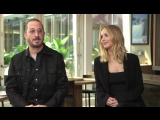 Toronto Film Festival - Variety interview with Jennifer Lawrence and director Darren Aronofsky