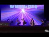 20141228 판타지오 아이틴 걸스 i-Teen Girls (프로듀스101 최유정, 김도연, 이수민, 정해림 외) @롯데월드 Fresh Concert 직캠 by 험하게컸다