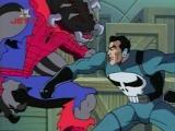 Человек паук 2 Сезон 8 Серия Дуэль охотников