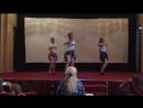 Танец на закрытие,1 отряд,3 смена ,2017 год