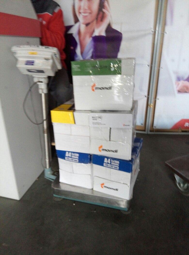 Уманський супермаркет збирає і самостійно відправляє на переробку використані батарейки