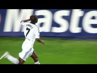 Ramires goal vs Barcelona 💃🏻🔥