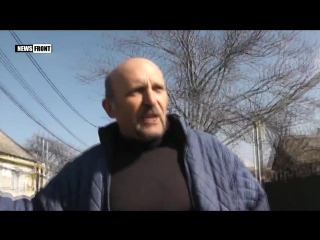 Донецк: гулявшая с ребенком девушка попала под обстрел со стороны ВСУ