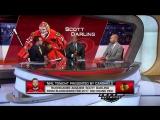 NHL Tonight: Darling Trade Apr 29, 2017