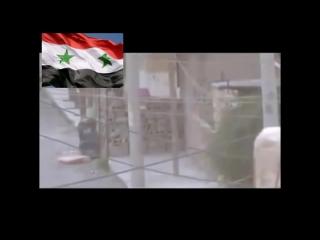 СИРИЯ. Пуля в голову от снайпера-подборка