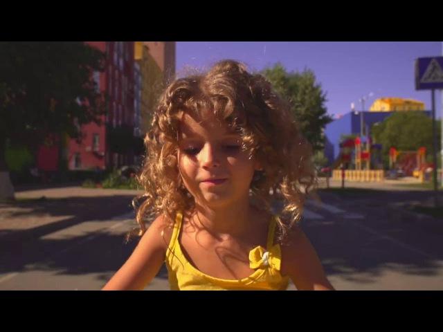 Анна Седокова - Вселенная (премьера клипа, 2016)