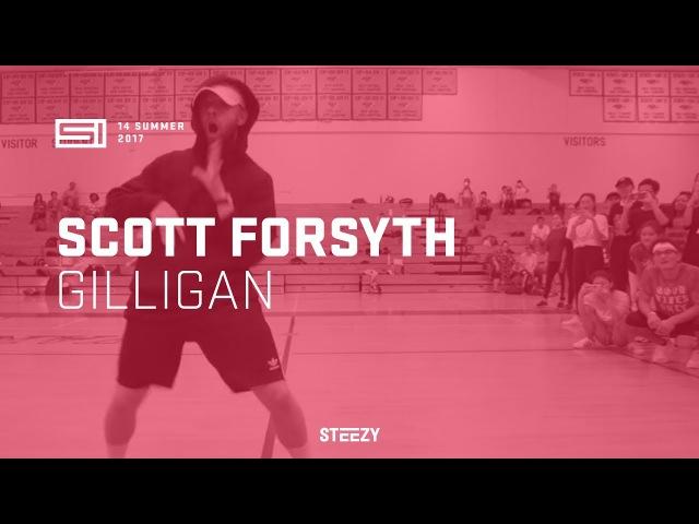 Scott Forsyth - Gilligan   SI 13 Summer   STEEZY.CO