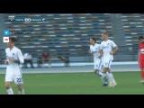 Andreas Cornelius Goal - Spartak Moscow vs FC Copenhagen 1-1 (Friendly 2017)