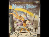 Tami Reads Winnie in Winter By Korky Paul and Valerie Thomas