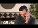 Jon Hamm Jokes His Signature Scent Is Dog Hair  InStyle