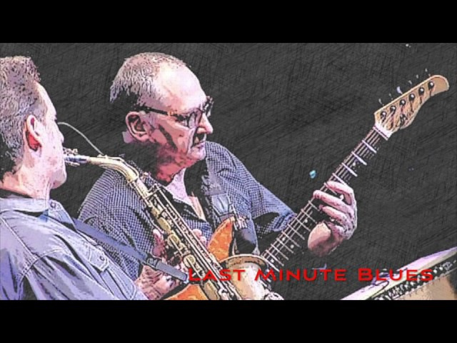 Eric Marienthal Chuck Loeb - Last Minute Blues