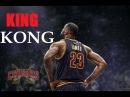 LeBron James NBA Mix 2016 HD KING KONG
