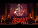 Shiamak Midlands Summer Funk 2016 Opening - Hanuman