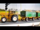 Мультики для детей! Трактор и случай в Городе Видео для детей про Машинки