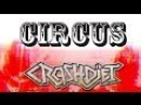 CRASHDIET Circus Official Music Video