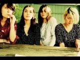 Warpaint - Shadows (Music Video)